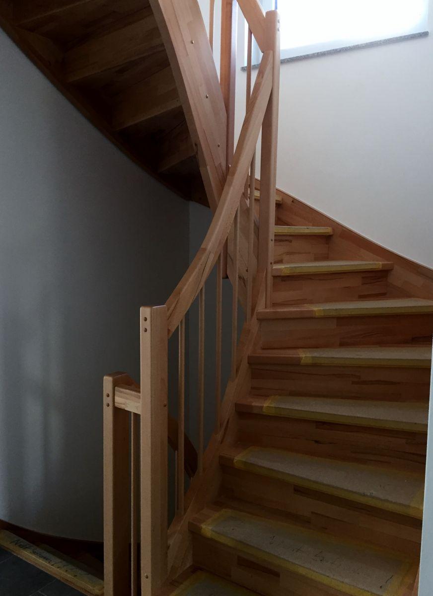 Attraktives Wohnen - Wohnideen (Treppen)